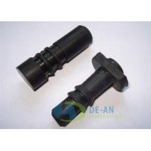 Anti-acid Automobile Rubber Parts SGS / FDA / MSDS Standard