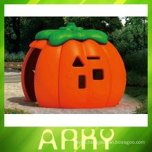 Pumpkin pavilion
