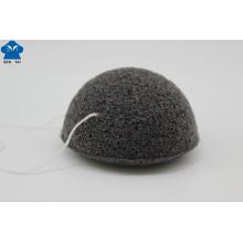 Горячая продажа натурального волокна дизайн губка Konjac