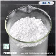 Construção de matérias-primas repelente de água e solubilidade estearato de cálcio
