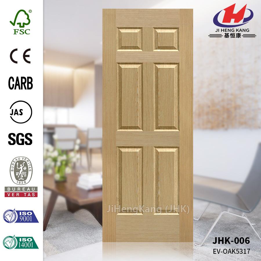 Canada Apartment Construction EV-ASH Door Panel