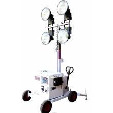 Kusing M500 Mobile Beleuchtungsturm
