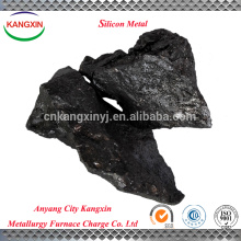 Different grade of silicon metal