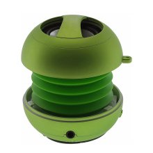Stereo Sound Mini Portable Speaker