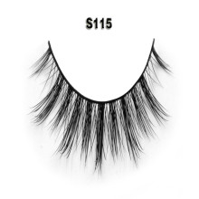 No MOQ Premium Siberian Mink Lashes with Private Label