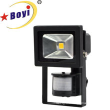 Rechargeable High Power 40 W LED Sensor Work Light