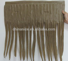 Waterproof Building Construction Material Palm leaf thatch