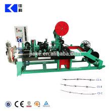 Hochfester einzelner Stacheldraht, der Maschine herstellt