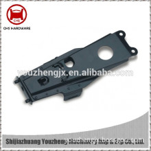 black painted steel sheet metal part for tractor