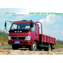 Waw 8 Ton Light Truck zum Verkauf