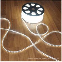 Producto de la fábrica alto voltaje AC110V cinta LED luz
