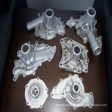 Aluminum Die Casting Part for Motor with ISO9001: 2008, SGS, RoHS