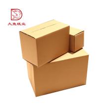 Wholesale jetable logo personnalisé imprimé papier boîtes d'emballage uniques