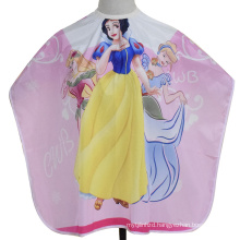Colorfulife Child Hair Cutting Waterproof Barber Cape