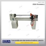 Pneumatic Circular Knife Cutting Machine