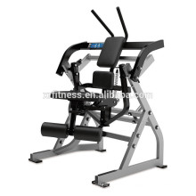 strength machine type Abdominal Oblique Crunch / famous hammer strength machine for commercial purpose