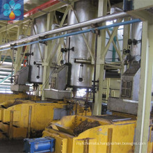 5--100TPH palm fruit oil press production line/ palm fruit oil press plant