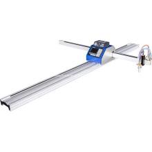 cortador del plasma de la cortadora del plasma del CNC de la precisión