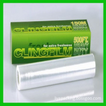 Hot Sale Stretch Cling film for food