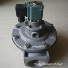 DC 24V pneumatic explosion-proof pulse valve
