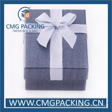 Boîte d'emballage personnalisée de haute qualité de bracelet de bijoux (CMG-MAY-001)