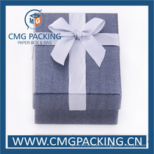 High Quality Customized Jewelry Bracelet Packing Box (CMG-MAY-001)