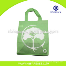 Wholesale Cheap High Quality pp woven laminated shopping bag