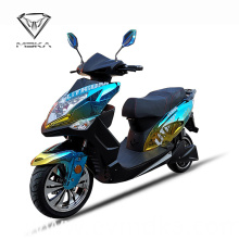 Electric Bicycle Max Speed 55km/h