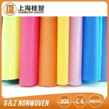 raw material for non woven bags non woven shopping bag White PP spunbond nonwoven fabric for non woven bag