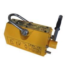 Постоянный магнитный подъемник для стальной пластины и круглой стали (PML-10)