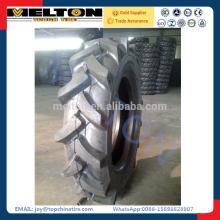 pneu do trator da fábrica do pneu de shandong 4.00-16 com preço barato