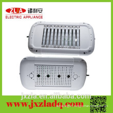 Low price 100w led street light fixture 110 lm/W CRI>80