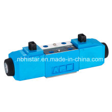 Dg4V Solenoid Directional Valve (DG4V3-2C-MD24A 60)