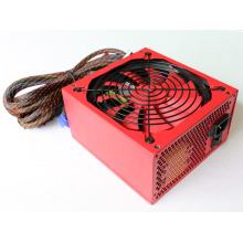 80PLUS 12v 14CM FANS SERIES COMPUTER POWER VERSORGUNG MIT MADE IN CHINA, FREIES SAMPLE600-1000W