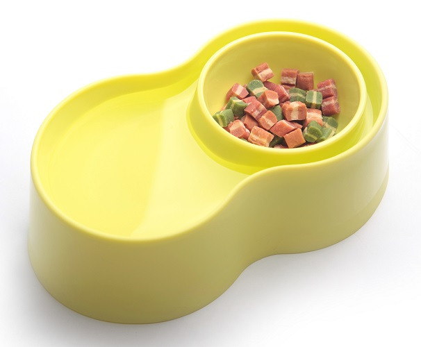 Anti-Ant Pet Bowl