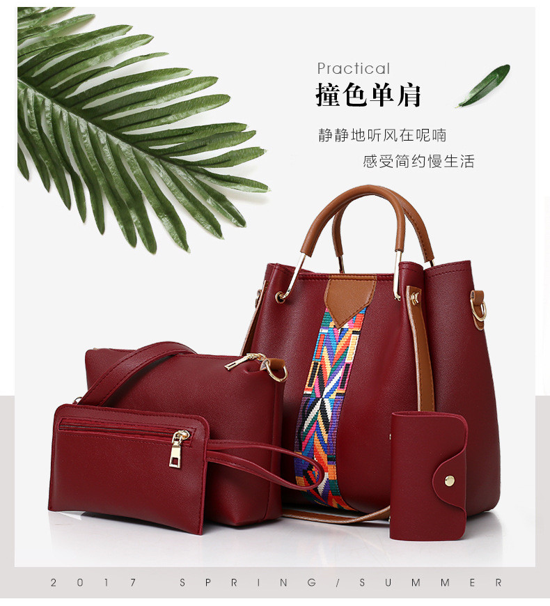 lady hand bags l13018 (7)