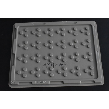 Customized+Vacuum+Forming+ESD+Plastic+Electronic+Tray