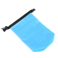 Hot Water Laundry Bag Outdoor Camping Portable Folding Bucket