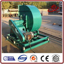 High temperature centrifugal fan 5000 cfm