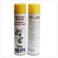 2017 nouvelle ligne de produits Marking Spray Paint