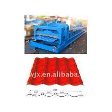 QJ 28-207-828 telha de assoalho que faz a máquina