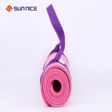 Broderie supérieure de tapis de yoga de broderie de catégorie supérieure