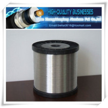 Aluminum Wire for Cable Braid (AL-MG ALLOY WIRE)
