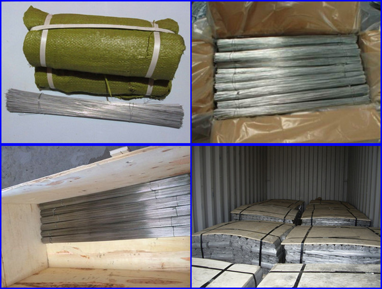 cut wire package