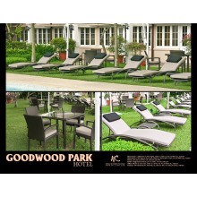 ATC PROJECT - GOODWOOD PARK HOTEL