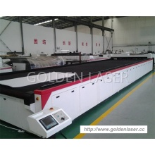 Aircraft Mat Laser Cutter Machine