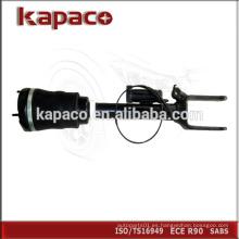 Amortiguador delantero en caliente1643206013 / 1643202213/1643204313/1643205213/1643205813 para Mercedes-benzW164 / ML350ML500ML-Class2005-2010
