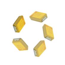 2015 Venta caliente de múltiples capas Tantalum Capacitor-1