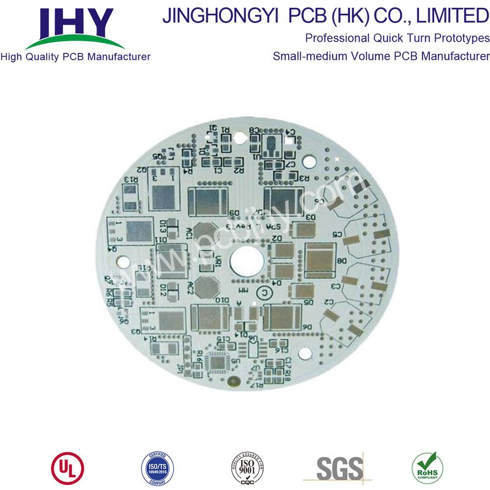 LED Bulb PCB Board