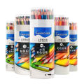 Andstal 48 Colors Oil Color Pencil Set Painting Pencil Artist Drawing Pencils Rainbow Coloring Art Supplies Andstal